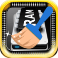 Smart Ram Cleaner - Booster Icon