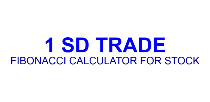 1 SD TRADE - FIBONACCI FOR STOCK apk