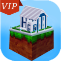 Master Craft - Vip Crafting Game Icon