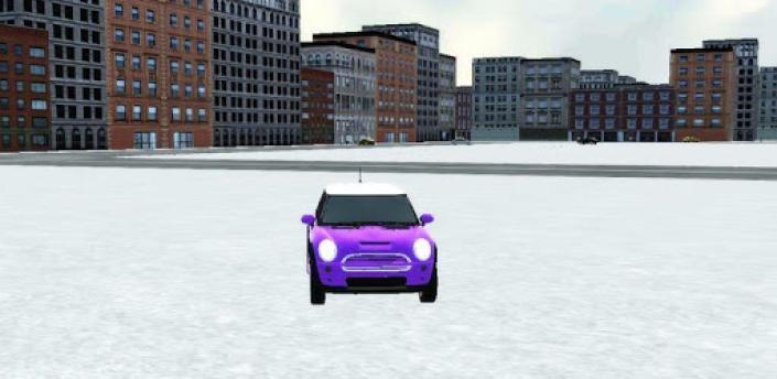 Mini Driving Simulator apk