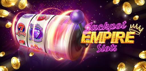 Jackpot Empire Slots - Free Casino Fruit Machines apk