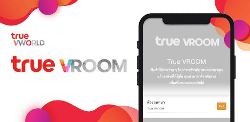True VRoom: Video Conference apk