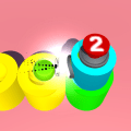 Push Balls Icon