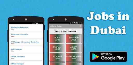 indeed dubai | Jobs in Dubai apk