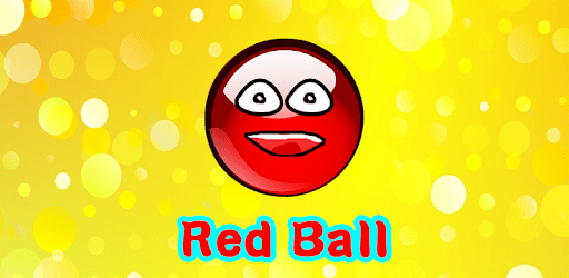 Red Ball 5 apk