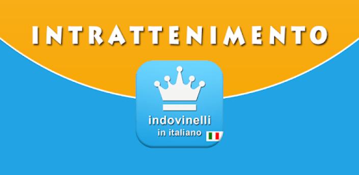indovinelli in italiano apk