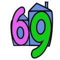 Apartment 69 Icon