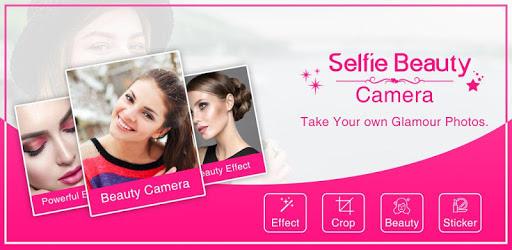 Selfie Camera, Beauty Camera & Makeup Camera apk