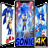 Sonic Wallpaper 4k For Android Icon