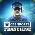 CBS Sports Franchise Football Icon