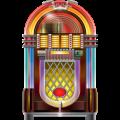 CrowdPlayer wireless Jukebox Icon