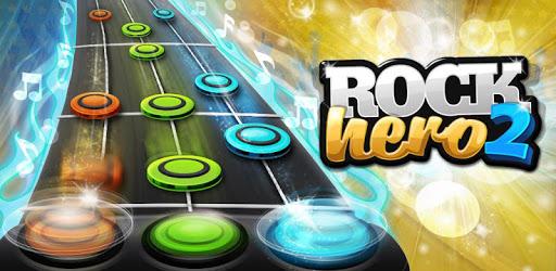 Rock Hero 2 apk