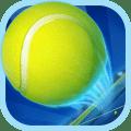 Tennis Clash Icon