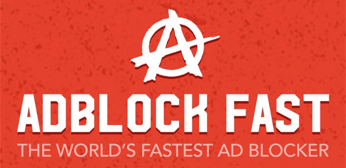 Adblock Fast apk