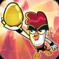 Chuck Chicken Magic Egg Icon
