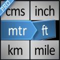 Unit Converter Pro ( Length ) Icon
