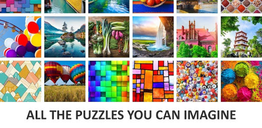 Free Jigsaw Photo Puzzles Collection HD, Jigsaws apk