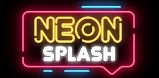 Neon Splash apk