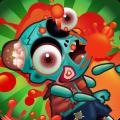 Zombie Walk! Icon