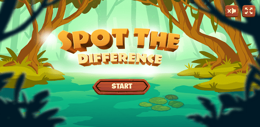 Find the Difference – free puzzle game apk