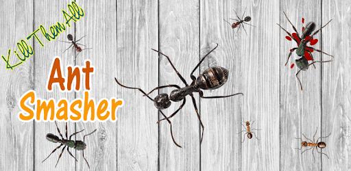 Ant Smasher - Kill Them All apk