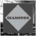 Diamonds Square Icon Pack Icon