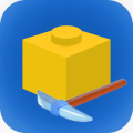 Constructor Craft Icon