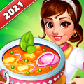 Indian Cooking Star: Chef Restaurant Cooking Games Icon