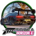Forza Horizon 4 game Icon