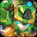 Superhero Fruit_ Robot Wars - Future Battles Wallpapers Icon