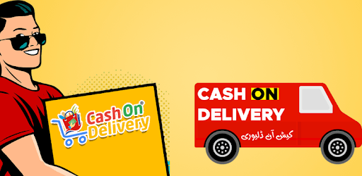 Cash On Delivery - Online Grocery Store Gujranwala apk
