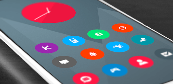 Material Things - Icon Pack (Free Version) apk