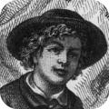 Tom Sawyer: Text & Audiobook Icon