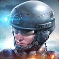 The Killbox: Arena Combat Asia Icon