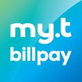 my.t billpay Icon
