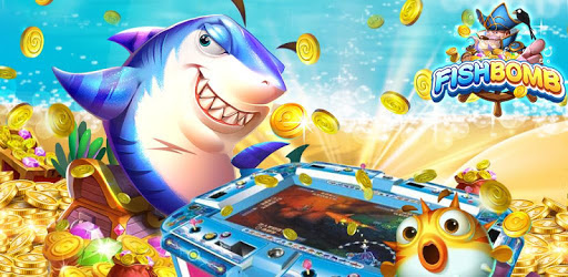 Fish Bomb - Free Fish Game Arcades apk