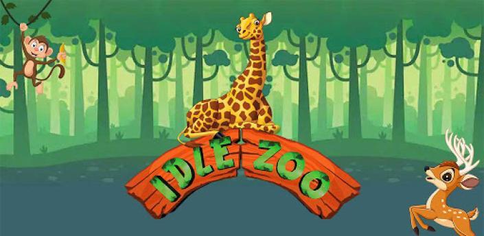 Idle Zoo 3D: Animal Park Tycoon apk