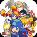 Mega Man - Powered Up Icon