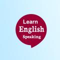 English Speaking Icon