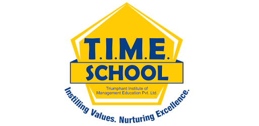 TIME Parent Portal apk