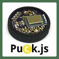 DroidScript - PuckJS Plugin Icon