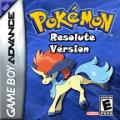 Pokemon: Resolute Icon