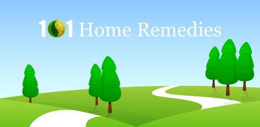 101 Natural Home Remedies Cure apk
