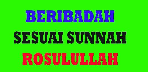 TV Sunnah & Kajian Sunnah Manhaj Salafy apk