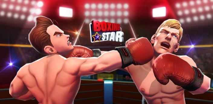 Boxing Star apk