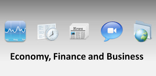 Economy, Finance and Business apk