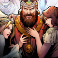 King's Throne Icon