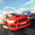 Racing Clash Club: Car Game Icon