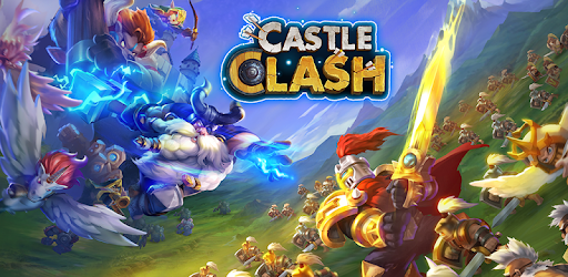 Castle Clash: L'Ultime Duel apk