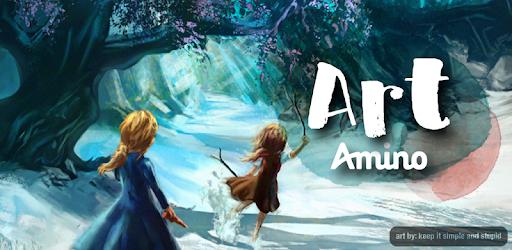 Art Amino for Artists apk